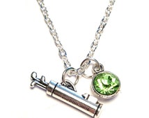 Golf Bag Necklace, Golf Bag Charm, Golf Bag Pendant, Golf Bag Jewelry, Golf Necklace, Golf Charm, Golf Pendant, Golf Jewelry, Golf Mom Charm