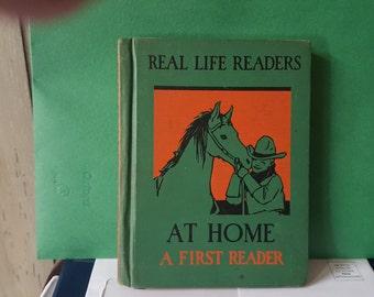 Real Life Reader