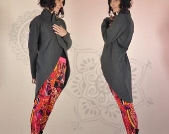 Plus Size Workout Leggings, Festival Clothing, Yoga Pants, Yoga Leggings, Tribal Leggings, Workout Leggings, Yoga Clothes, Mandala Clothing