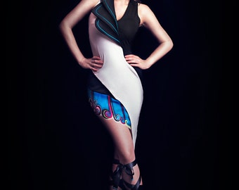 Avant Garde Clothing - Evening Dress