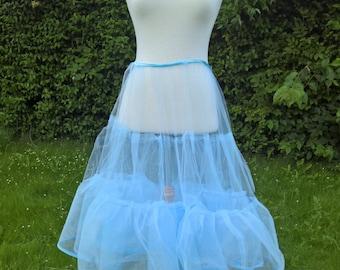 Handmade Net Underskirt, Made to Order