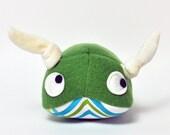 Slug Sofie- Green