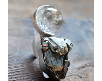 Dollybird Fortune Teller Ring