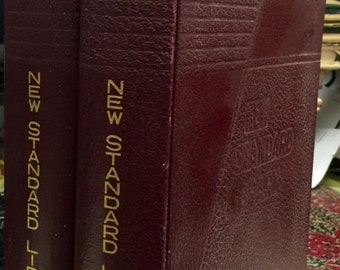 Audels Do-It-Yourself Encyclopedia Illustrated Edition, 2 volumes, 1960