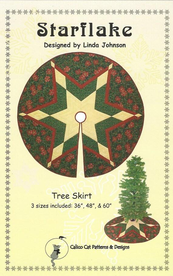 Tree Skirt Quilting 22