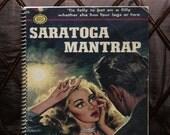 "Blank Books: ""Sarato..."