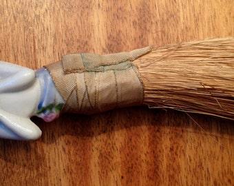 Wisk Broom Doll