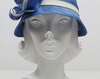 Cruise - hat Cloche from sinsmey.