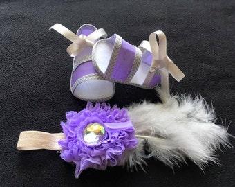 Baby Girl Newborn Shoes Sandals