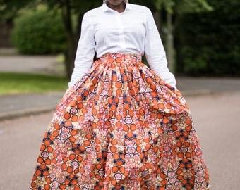 Cessa Maxi Skirt