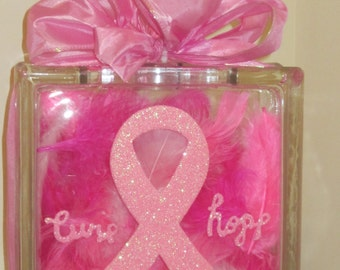 Breast Cancer, Cancer Survivor, Pink Ribbon, Cancer Awareness, Cancer Light, Pink Light, Cancer Support