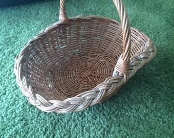 Vintage basket set