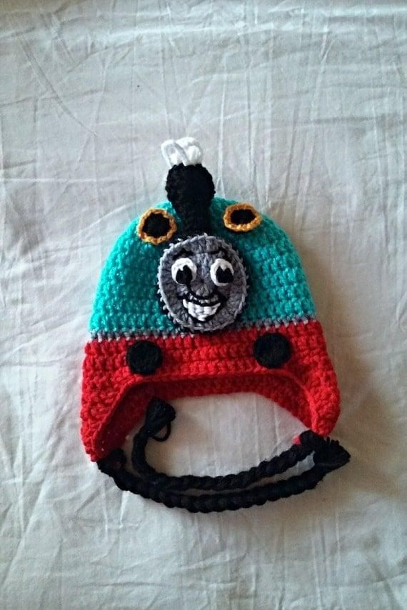 Thomas train hat