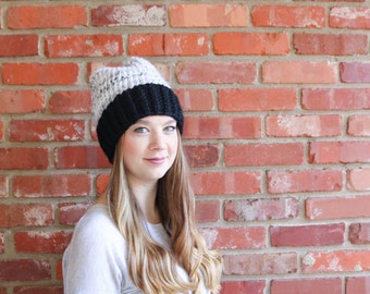 Women / Men Slouchy Hat - The Terry Hat