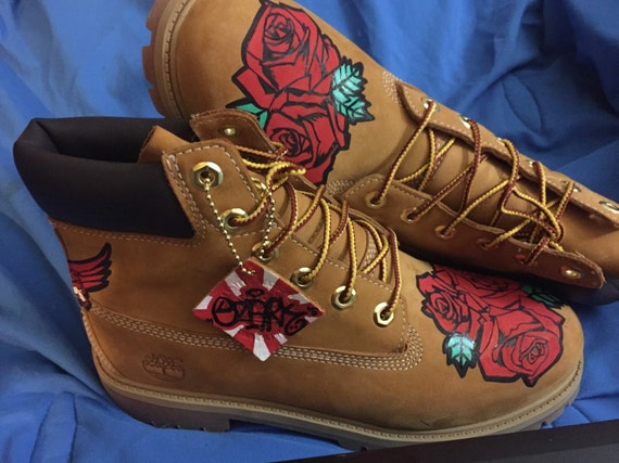 how to make your timberlands look new