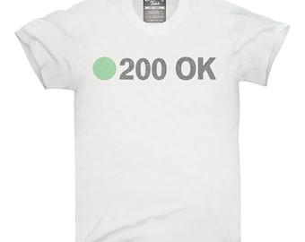 200 Ok T-Shirt, Hoodie, Tank Top, Gifts