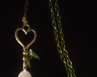 custom necklaces and rings
