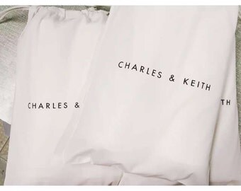Custom white bag cotton Muslin drawstring pouch personalize LOGO wedding favor Underwear swimwear  Accessory cosmetic bag- xyhk16