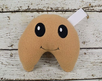 Fortune Cookie Plushie