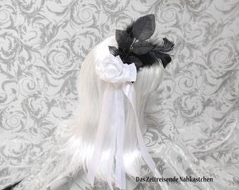 Hairband, Headdress, Lolita, Kawaii, Gothic