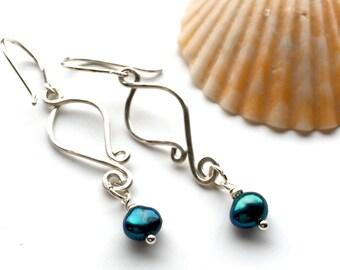 Sea Siren Earrings