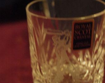 Tot Glass Crickter