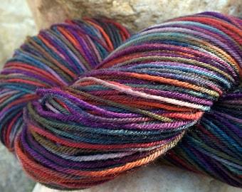 Gemstones Sock Yarn, Jasper