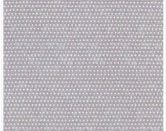 Timeless Treasures - Ballet - Dots - Grey - Ballet-4647-Grey - Grey - White - Basic - Kids
