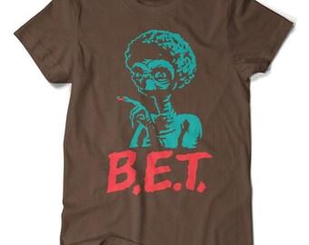 B.E.T. T-shirt