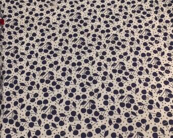 Riley Blake Cherry fabric