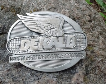 Unique Dekalb Seed Corn Related Items Etsy