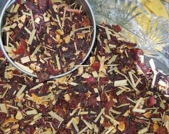 Hibiscus Blend Tea