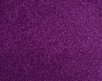 Glitter Vinyl - Purple - By the Roll - Marine Vinyl