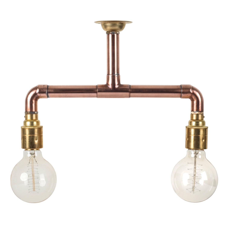100 Diy Pipe Light Plumbing Fixture