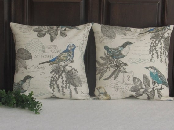 Pillow Covers French Country Pillow Covers 14 X 14 Toss