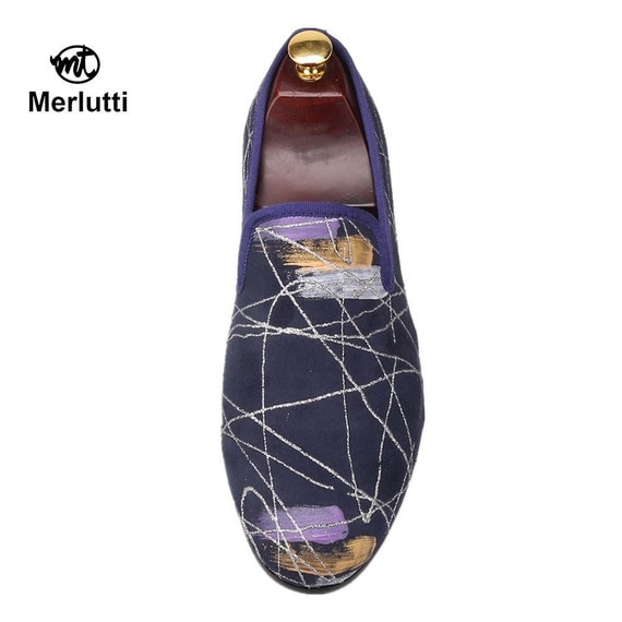 Where Are Merlutti Shoes Made