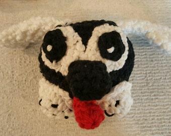 pupp dog toy