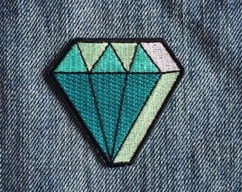 The Diamond Patch