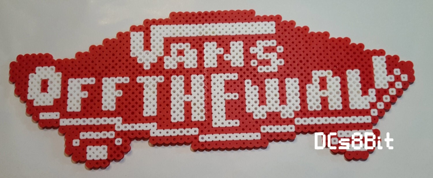 Vans off the wall perler zoom amipublicfo Choice Image