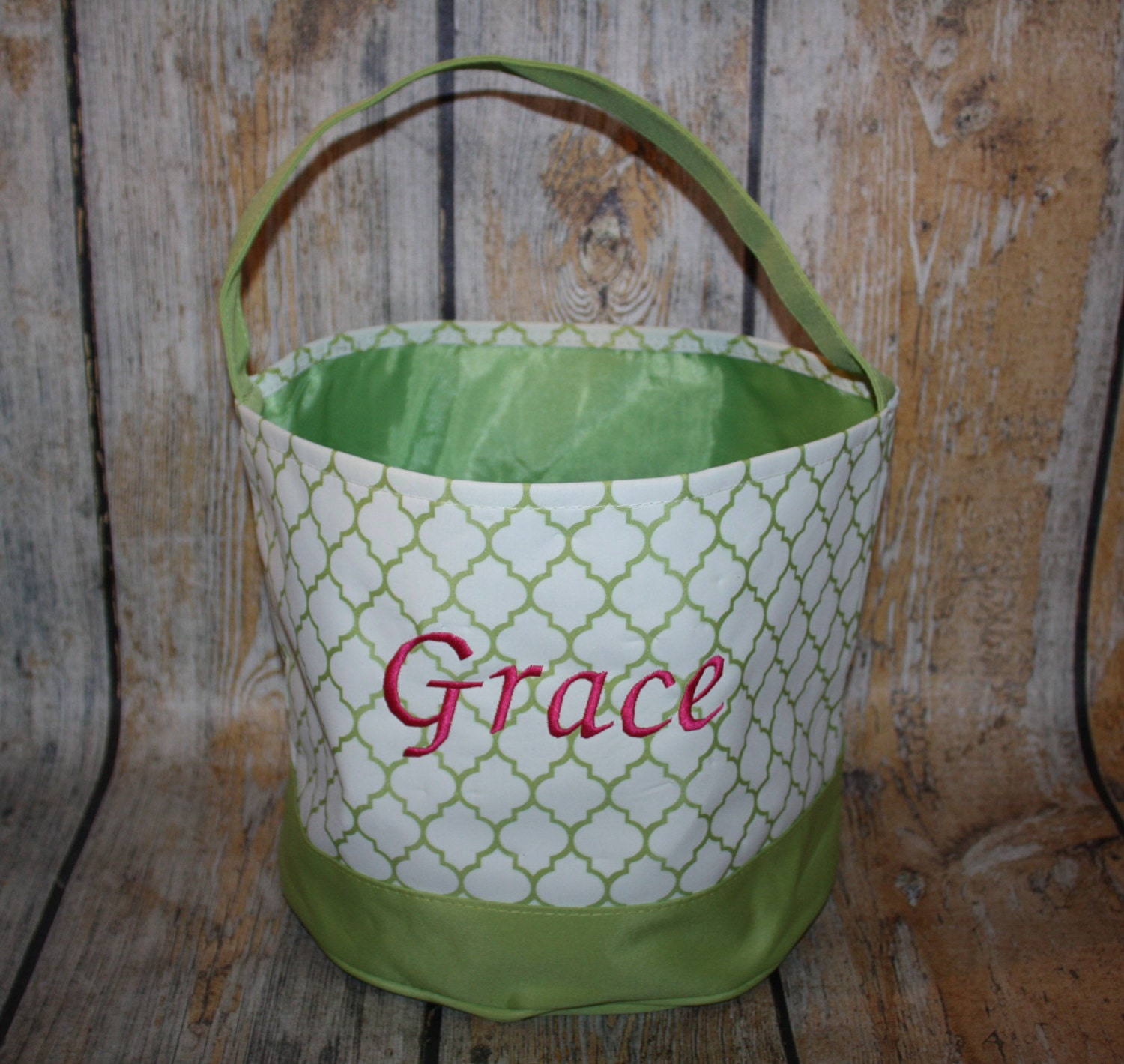 easter buckets easter baskets personalized easter