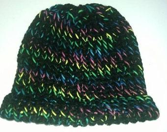 Winter Hat 12