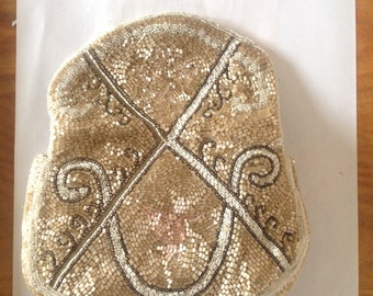 Beautiful beaded bag +++