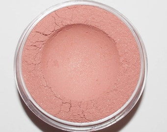 Baby Doll Blush 1S, Mineral Blush with Shimmer, 20 gram sifter jar