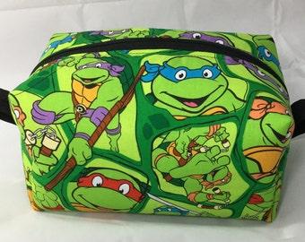 Ninja Turtle Bag