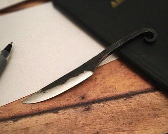 Letter opener - mail opener - paper knife - housewarming gift - bosses gift - rustic letter opener