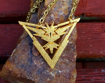 Team Instinct Pendant