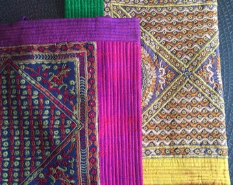SALE -  was 71 Handmade bags, shoulder bags, embroidered bags, tribal bags, shopping bags