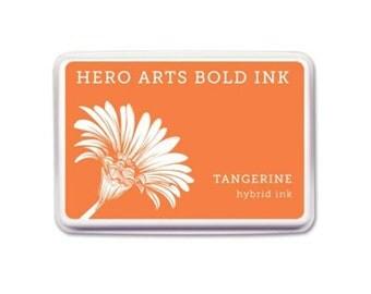 Hero Arts - Bold Ink - Tangerine