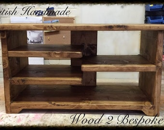 TV Stand - Hand Made