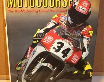 Motocourse 1993-94